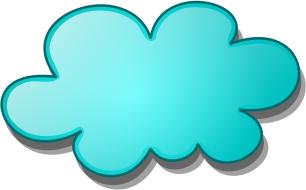 Free Cloud Clipart