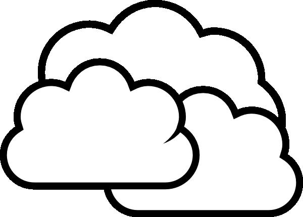Clouds Clip Art
