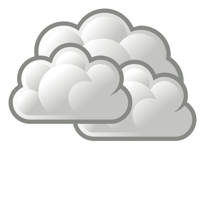 Cloudy Cliparts. Cloudy. Cloudy Weather -Cloudy cliparts. Cloudy. Cloudy Weather Clipart-1