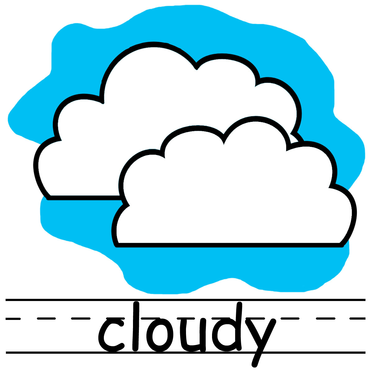 Cloudy Weather Clipart Clipart Panda Fre-Cloudy Weather Clipart Clipart Panda Free Clipart Images-10