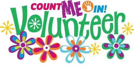 clovismow | Volunteer Clip Art Image.