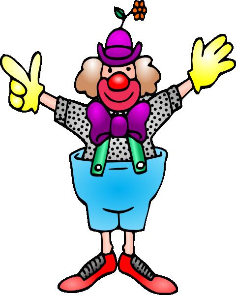 Clown Clip Art At Clker Com Vector Clip -Clown Clip Art At Clker Com Vector Clip Art Online Royalty Free-19