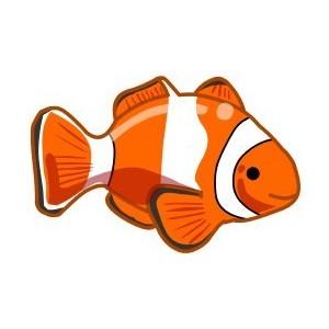 Clown Fish Clipart-Clown Fish Clipart-3