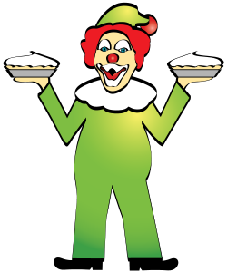 Clown Pie In The Face Clip Art Clipart-Clown Pie In The Face Clip Art Clipart-3