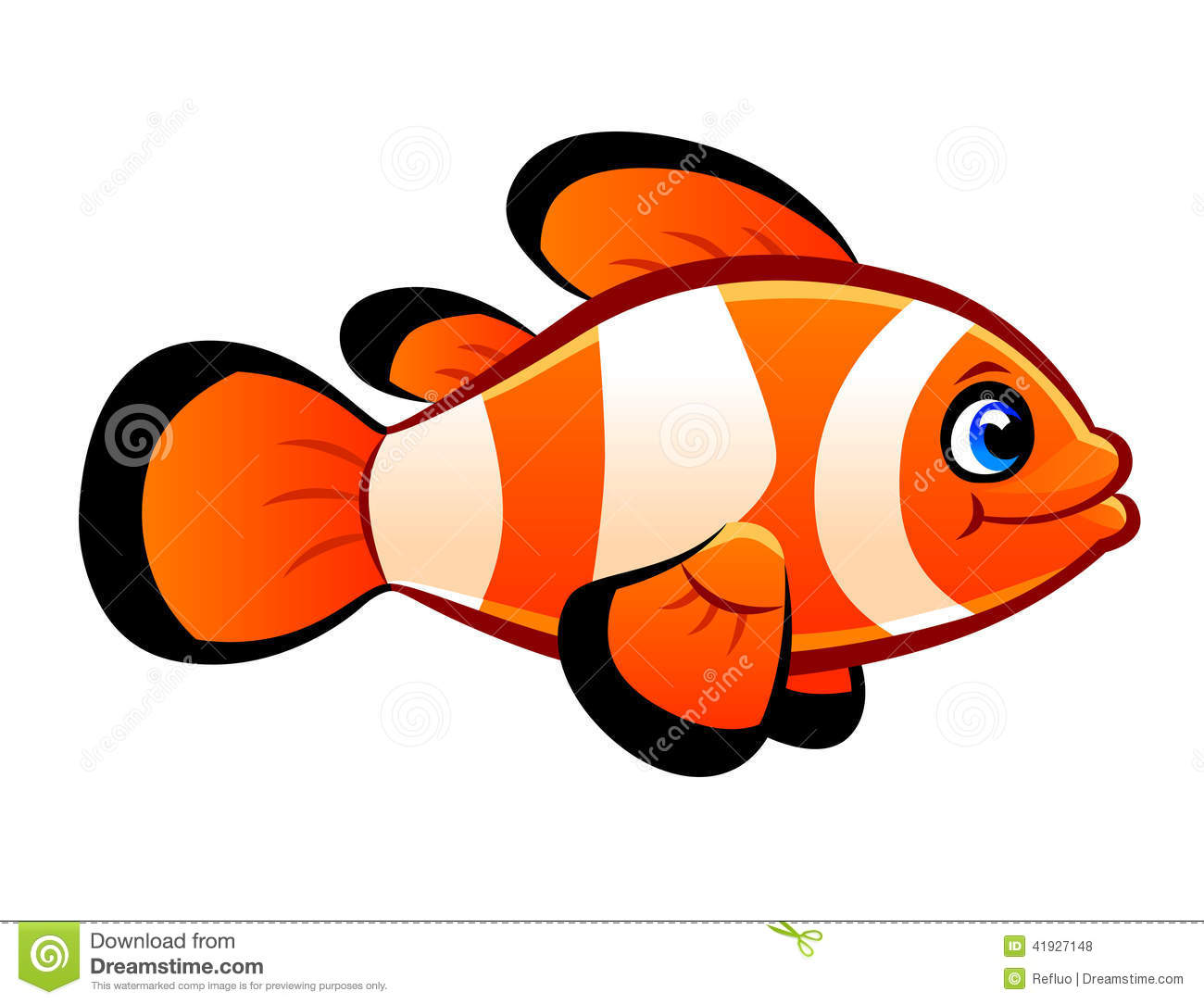 Clownfish Royalty Free Stock Photos-Clownfish Royalty Free Stock Photos-14