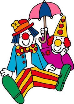 Clowns clipart - Clowns Clipart