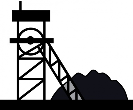 coal-mine-clip-art | Clipart library - Free Clipart Images