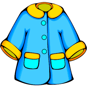 Coat 09 Clipart Cliparts Of ..