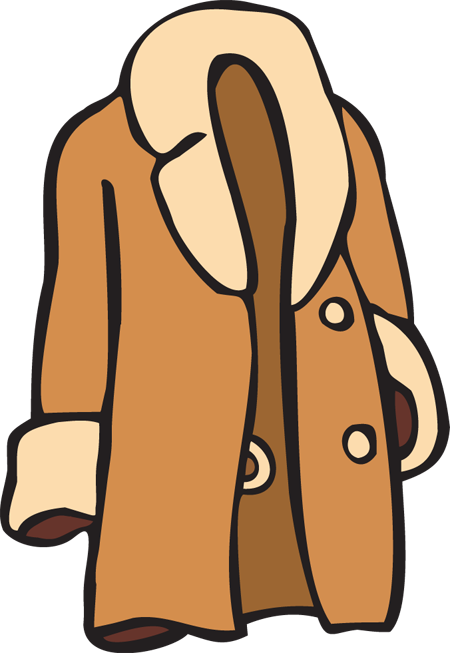 Coat Clipart-coat clipart-4