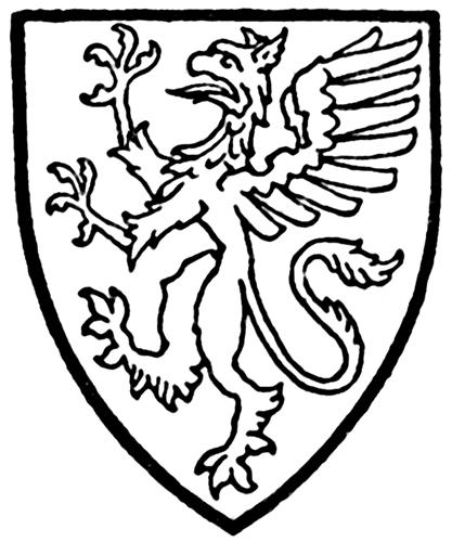 Coat Of Arms Clip Art