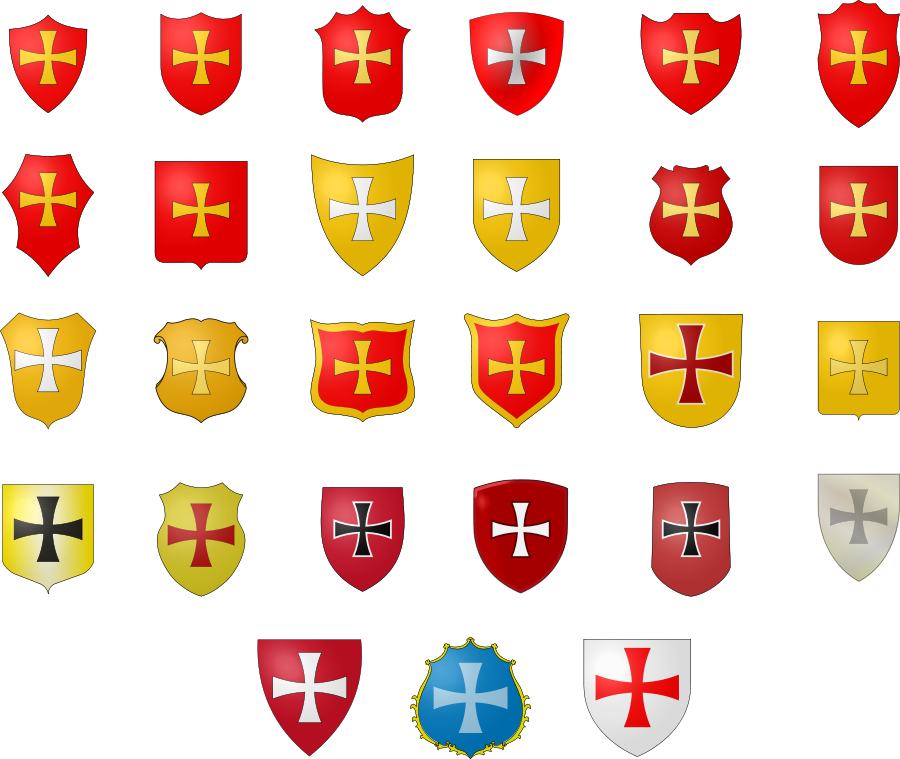Coat of Arms Clipart .