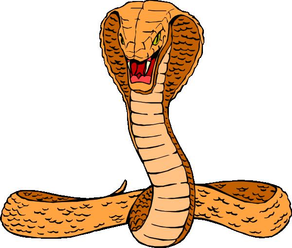 Cobra Clip Art-Cobra Clip Art-4