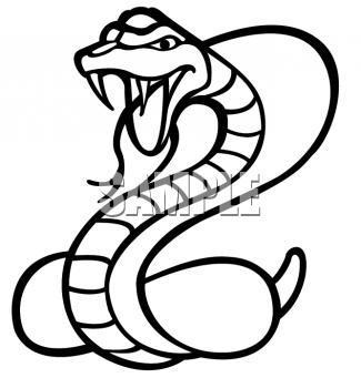 Cobra Clipart-Cobra Clipart-9
