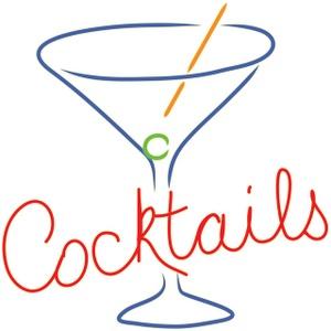 Cocktail Clip Art - Cocktails Clipart