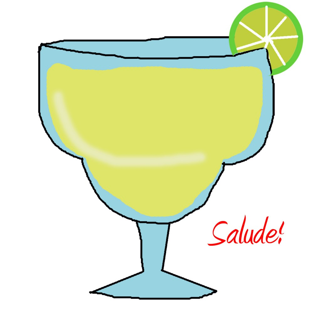 Cocktail Clipart Clipart Free Clip Art Images u0026middot; Margarita Cocktailazlath On Deviantart