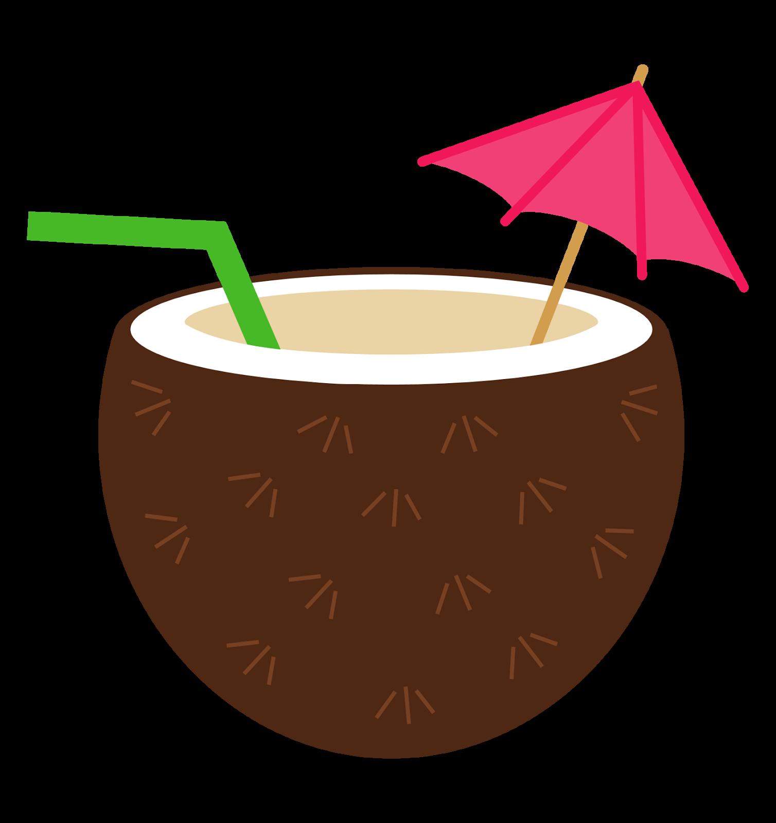 coconut clipart-coconut clipart-5