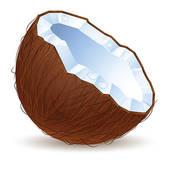 Coconut u0026middot; Half a coconut-Coconut u0026middot; Half a coconut-10