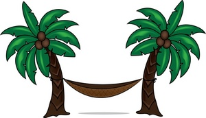 ... Coconut Tree Clip Art - clipartall ...