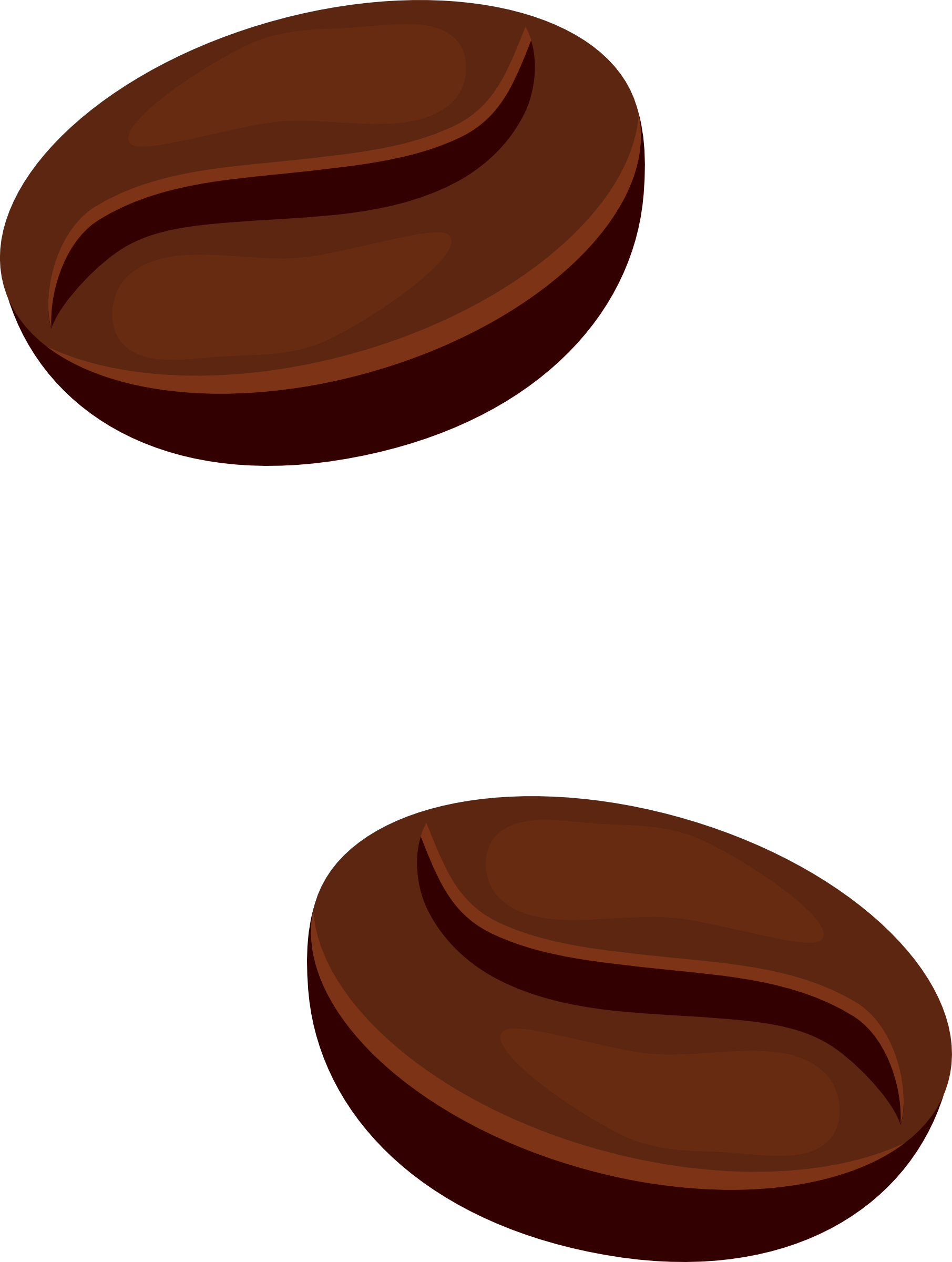Coffee Beans Clipart-coffee beans clipart-3
