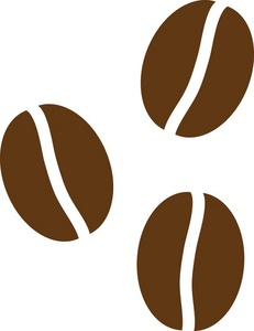 coffee beans clipart