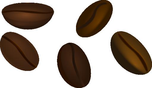 Coffee bean clip art drink clipart