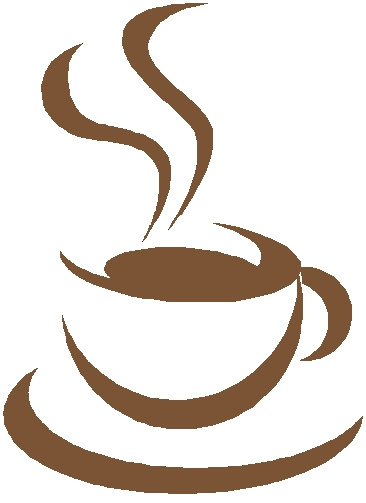 Coffee Clip Art Free Clipart .-Coffee clip art free clipart .-5