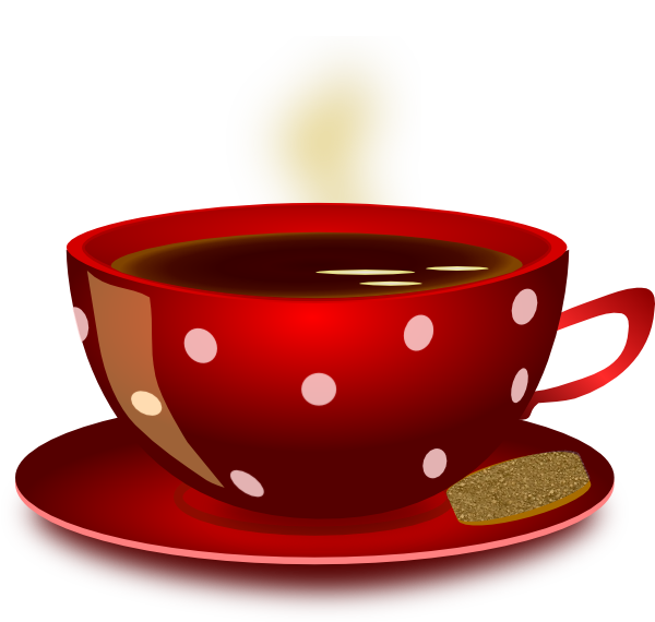 Coffee Cup clip art - vector clip art on-Coffee Cup clip art - vector clip art online, royalty free 600 x 570. Download. Hot Cocoa Clipart Images ...-18