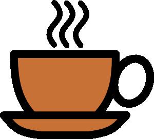 Coffee cup coffee clip art at clker vector clip art