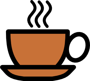 Coffee cup coffee clip art at - Clipart Coffee Cup