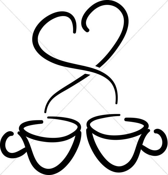 Coffee Hour Clipart Church Refreshments Clipart Sharefaith