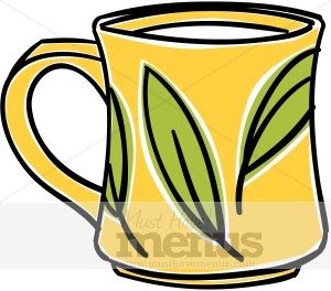 Coffee Mug Clip Art-Coffee Mug Clip Art-4