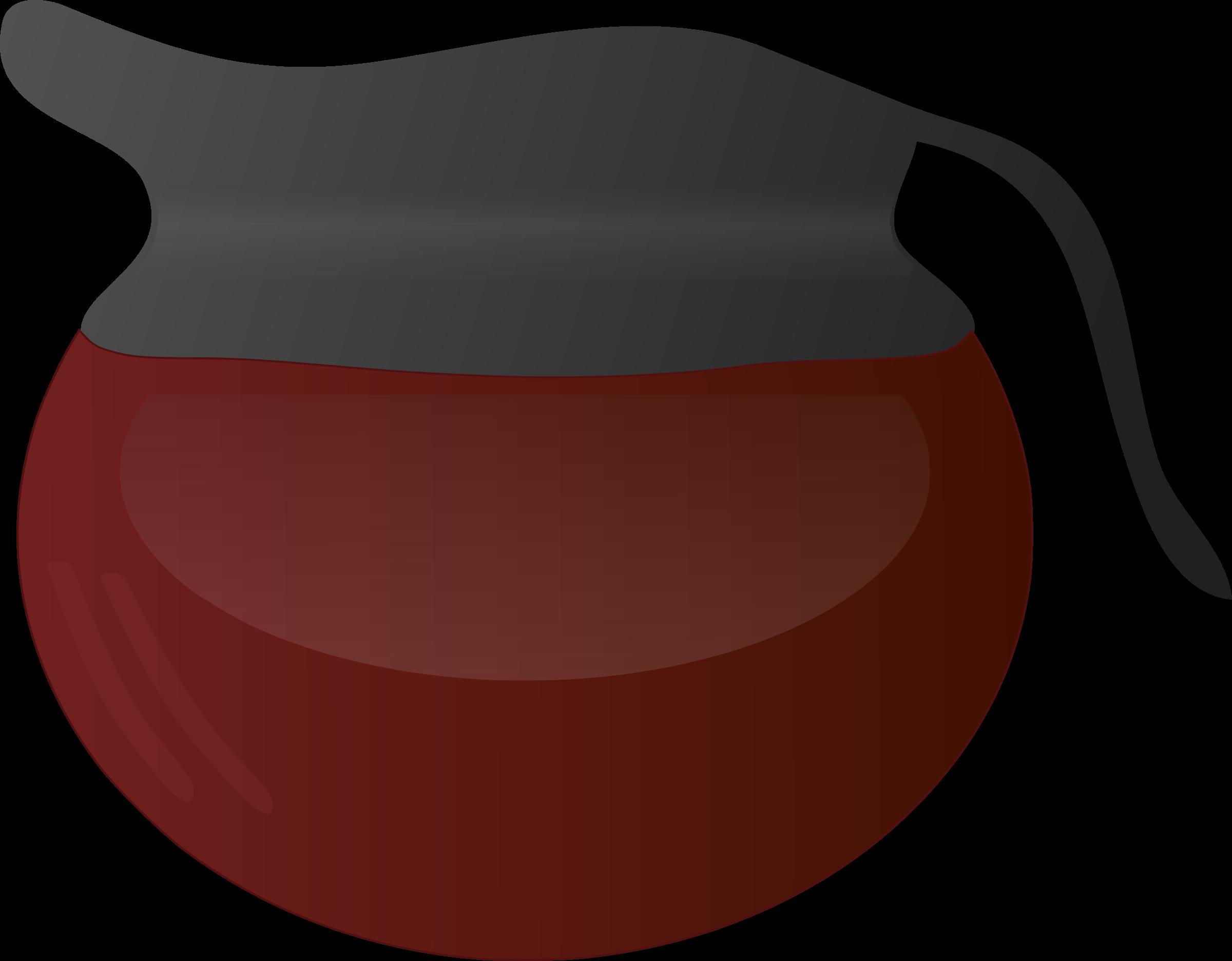 Coffee Pot Clipart Clipart Co - Coffee Pot Clipart