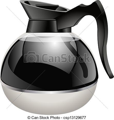 coffee pot - Coffee Pot Clipart