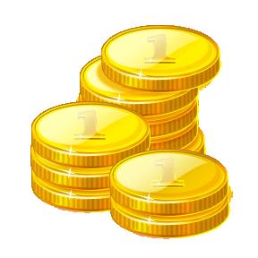 Coin Clip Art-Coin Clip Art-5