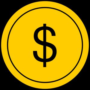 Coin Clip Art-Coin Clip Art-7