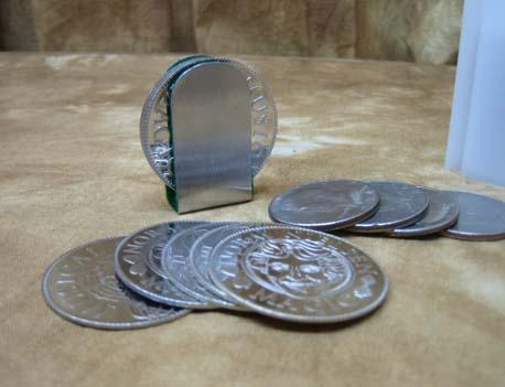 Coin Clip - Viking ...-Coin Clip - Viking ...-12