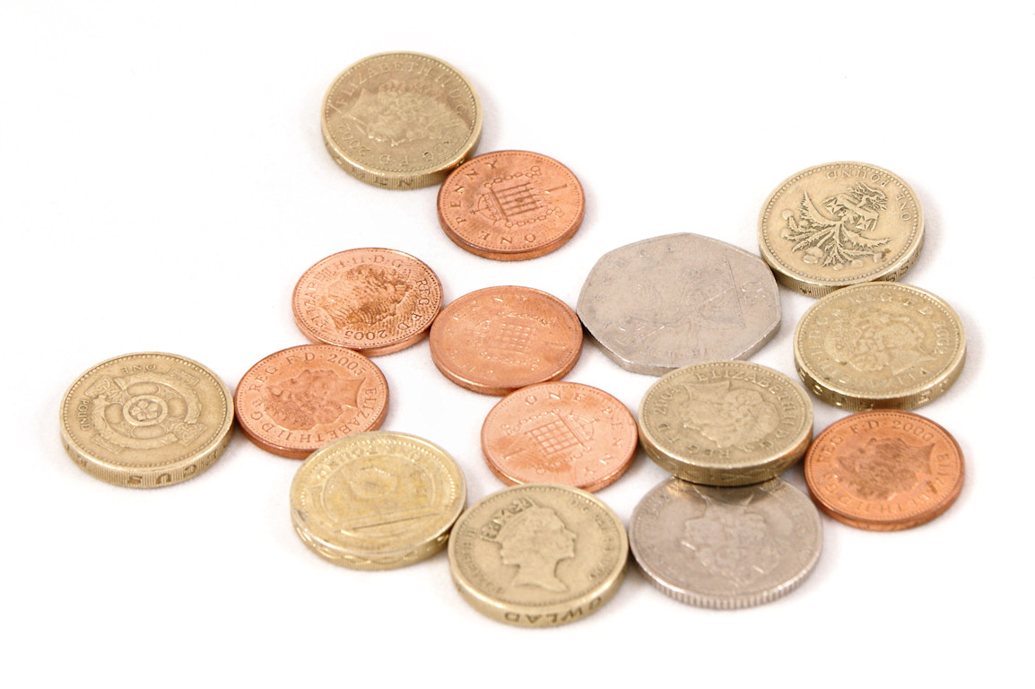 Coins Clip Art .-Coins clip art .-13