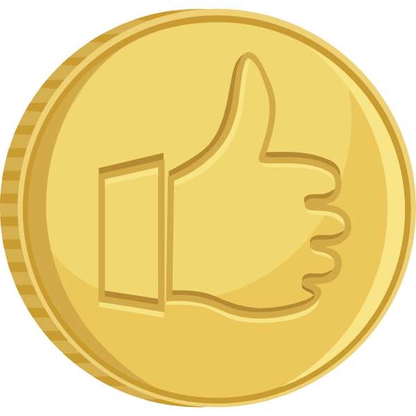 Coins Clipart