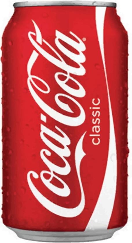 Coke Can Clip Art