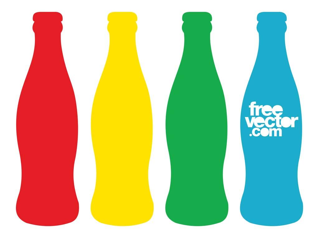 Cola Bottle Clipart Cola .