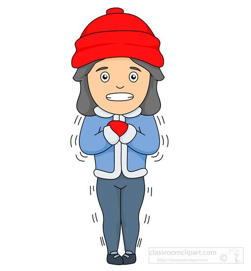 Cold Weather Clip Art u0026amp; Cold Weather Clip Art Clip Art Images .