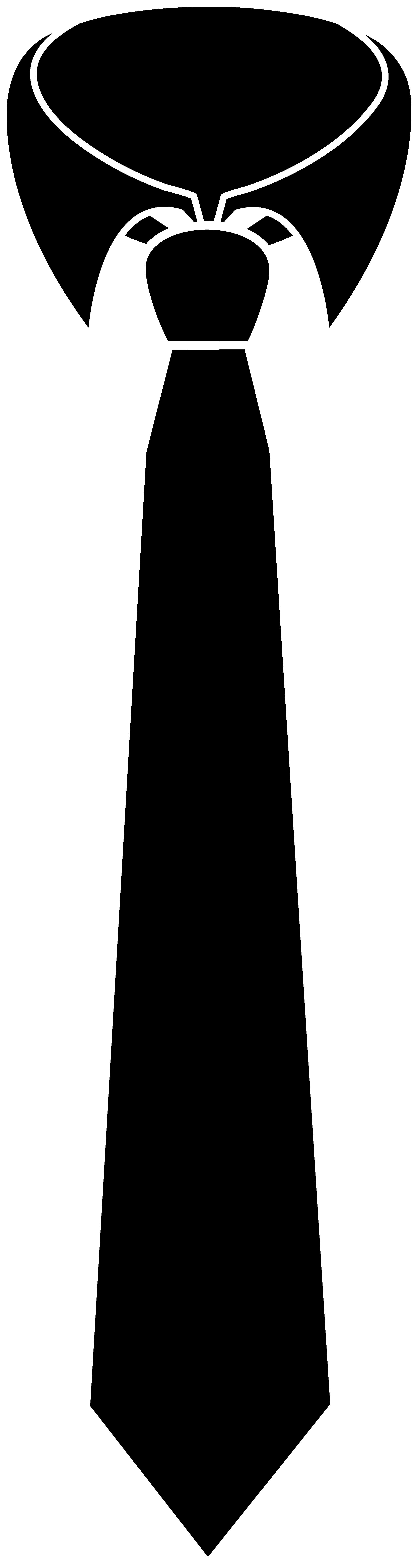 collar clipart - Clip Art Tie