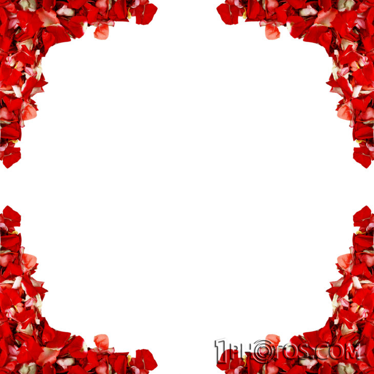 41 Valentines Day Borders Clip Art Clipartlook