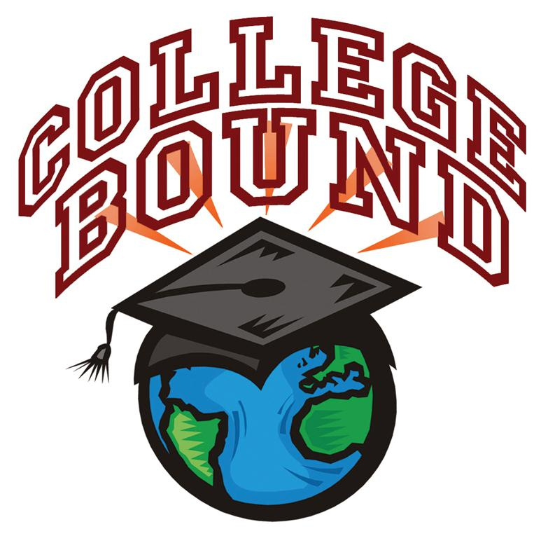 College bound free clipart images