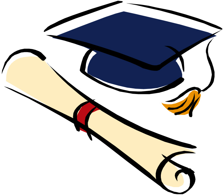 College clip art free clipart images
