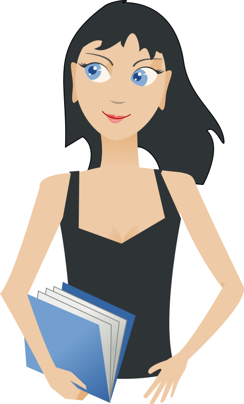 College student clip art free clipart images image