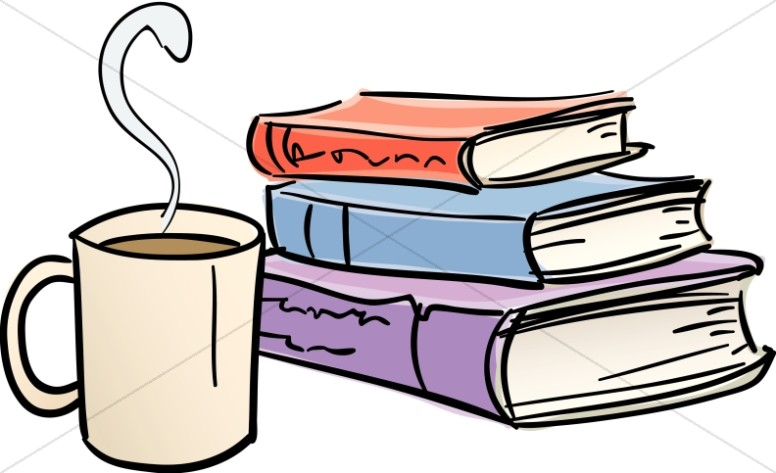 College Student Studying Clipart. Book S-college student studying clipart. Book Study Group-5