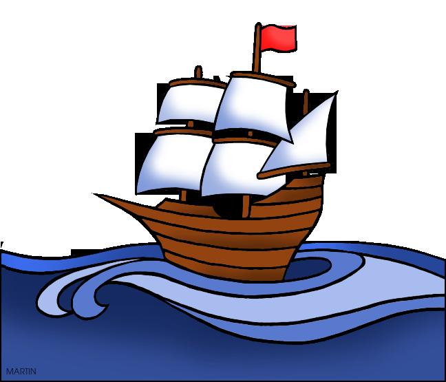 Colonial Ship-Colonial Ship-9