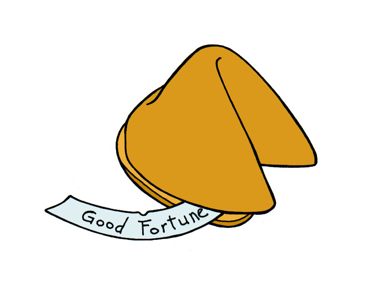 Color Fortune Cookie Step 7 Jpg Clipart Panda Free Clipart Images