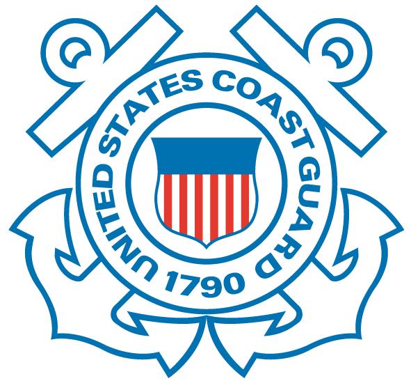 Color image of the Coast Guard .-Color image of the Coast Guard .-4